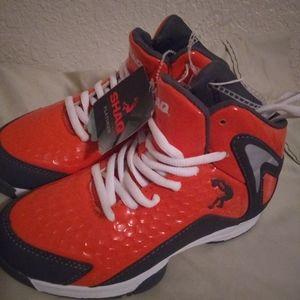 Toodler boys shoes size 13 new